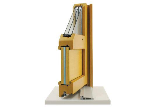 isolation fenêtres bois sylve