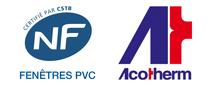 logo nf + acotherm OK
