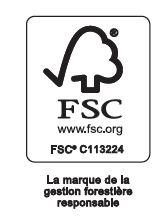 logo PEFC fenêtre bois sybaie