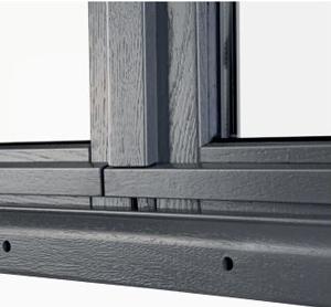 options fenêtre bois syle beaulieu
