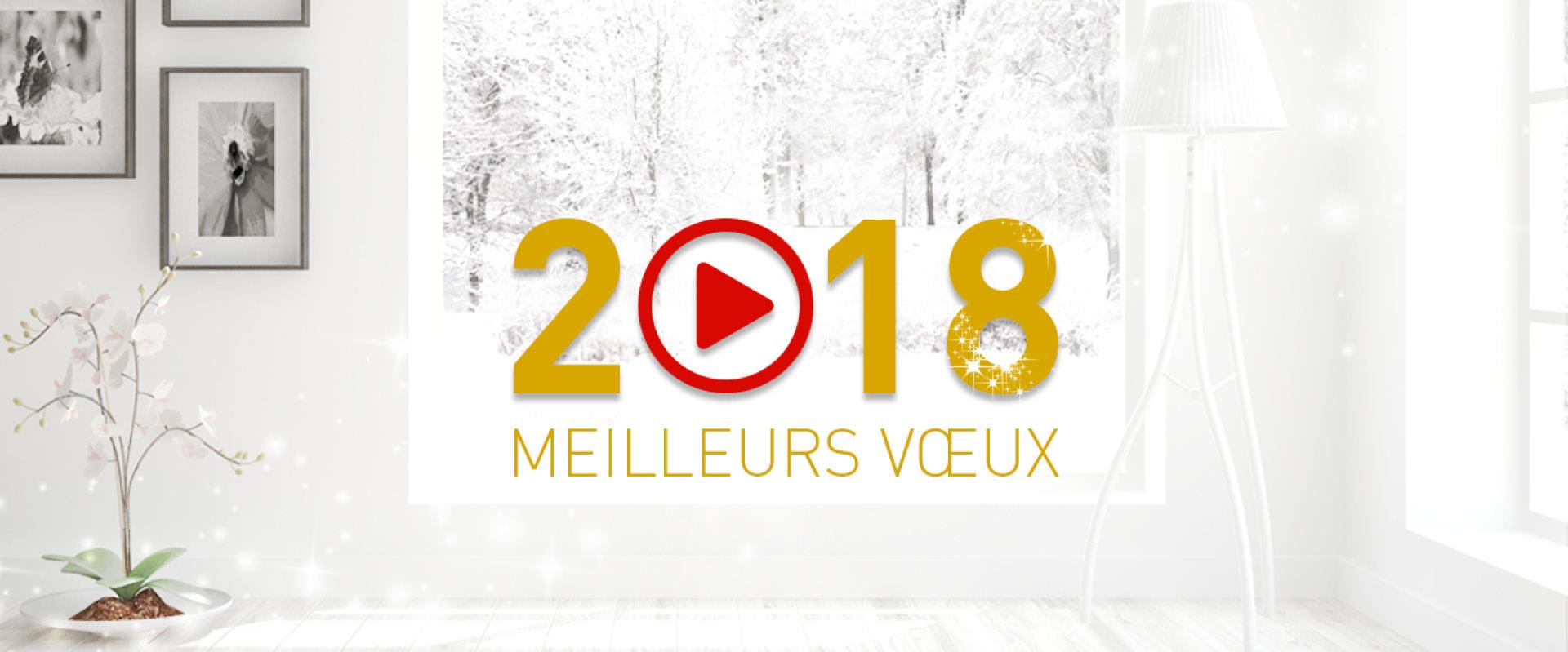 Voeux 2018