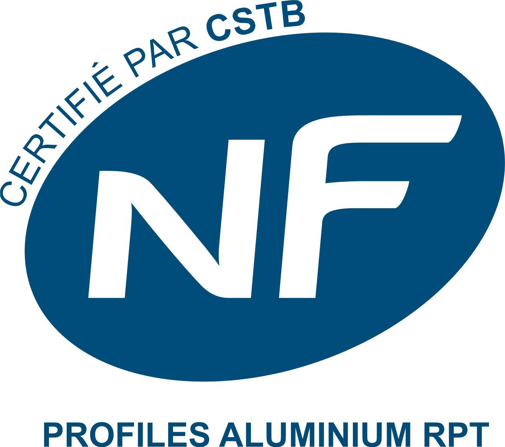 2011 NF CSTB PROFILES ALUMINIUM RPT