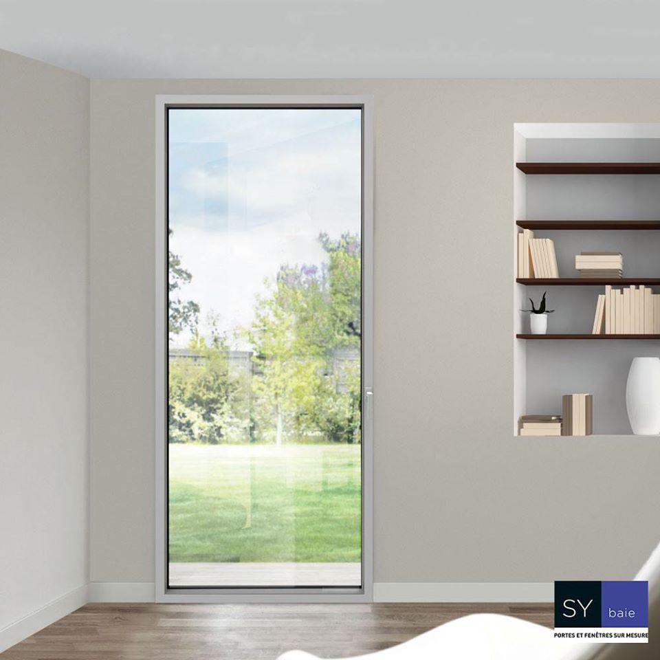 siMple la fenêtre - grandes dimensions